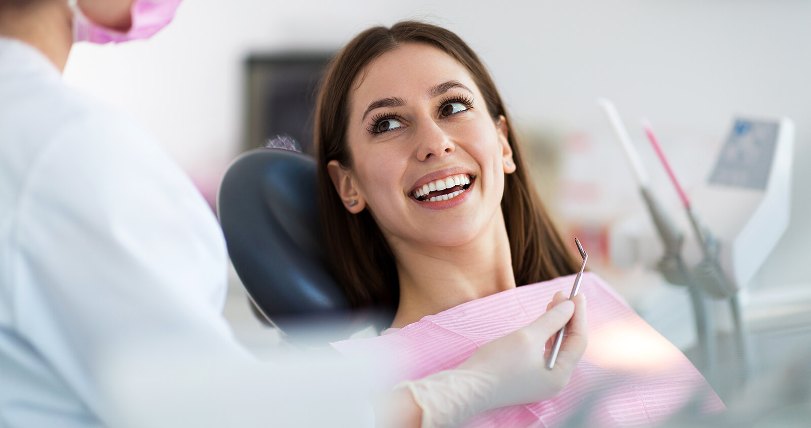 In Walnut Creek, CA Area Dentist Describes the Benefits of Good Oral Hygiene and Dental Care