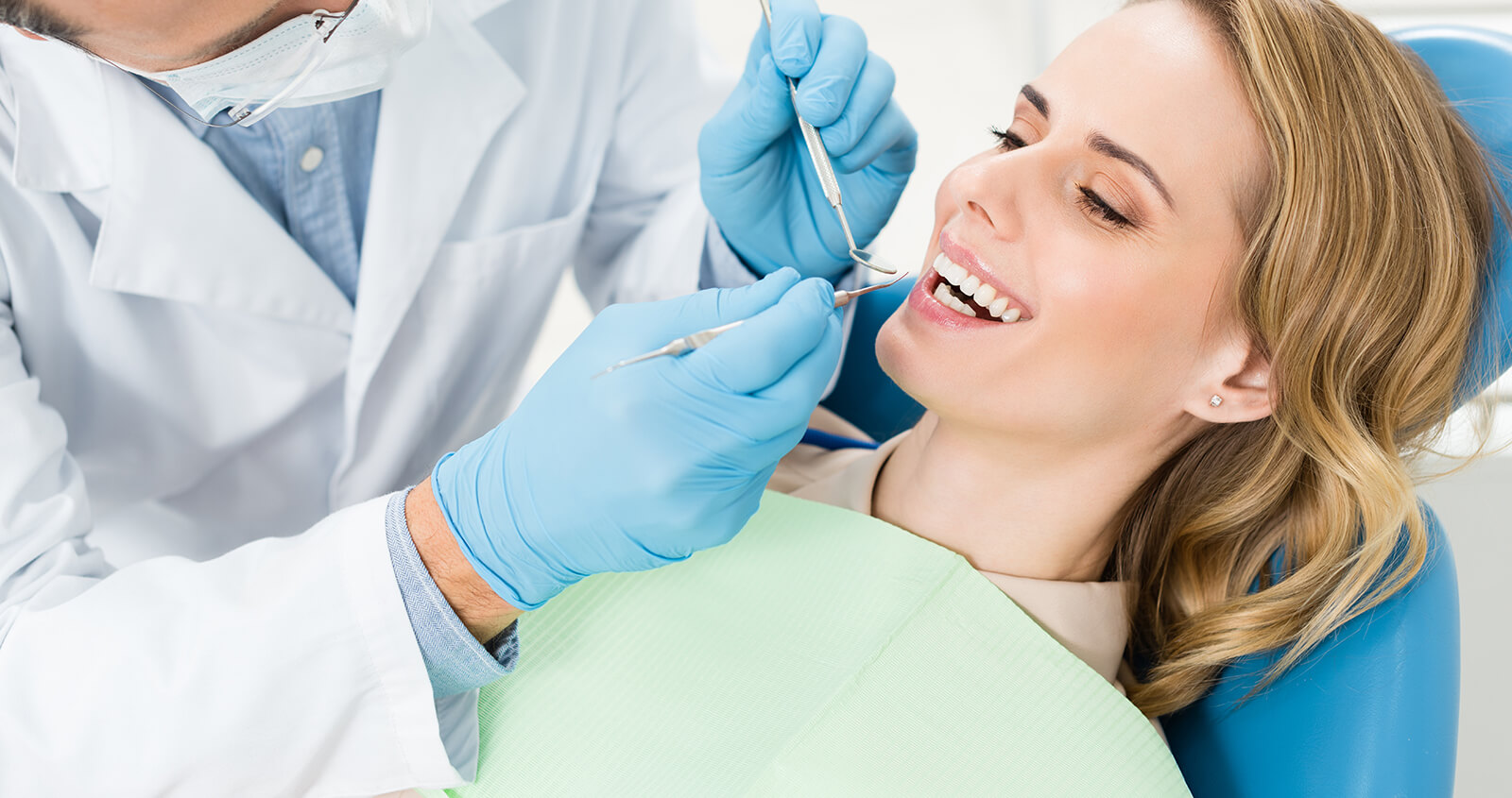 Routine Dental Checkups Important for in Walnut Creek, CA Area Patients