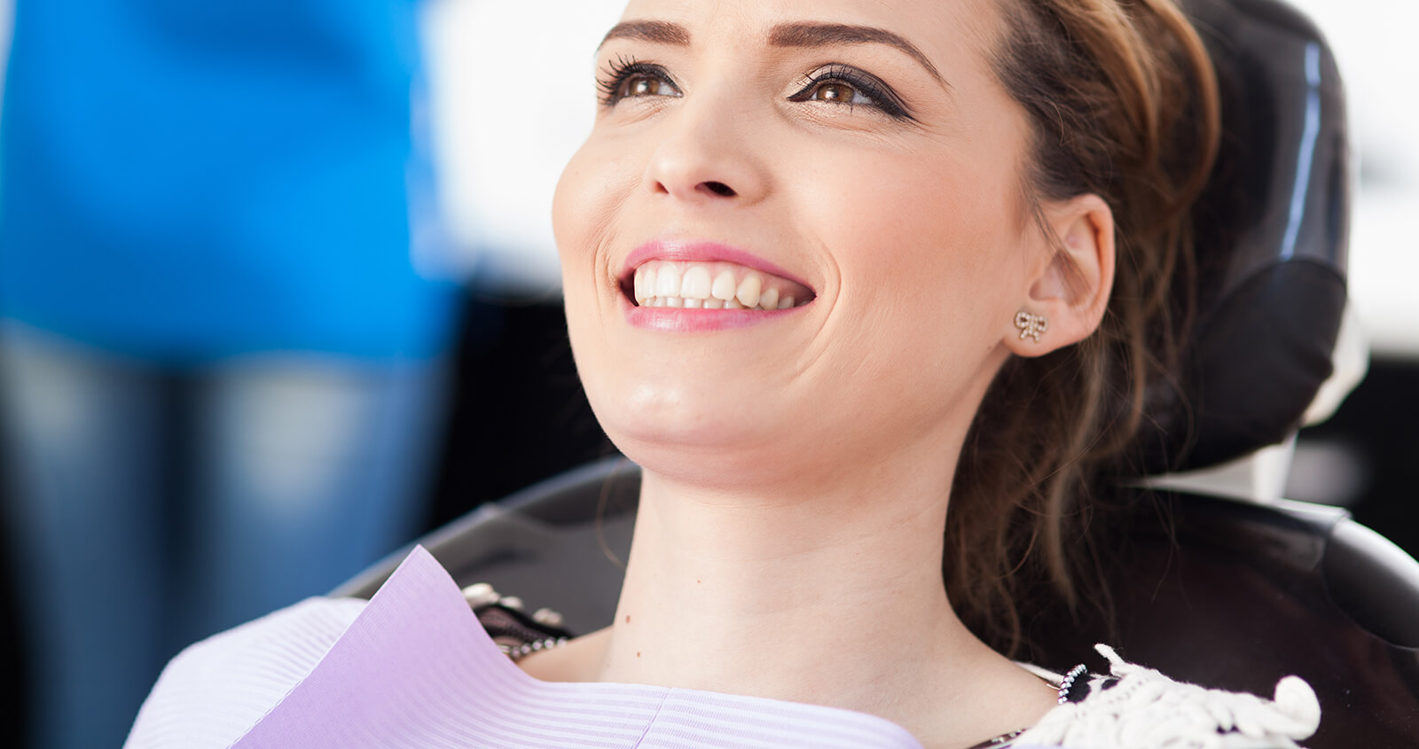 Porcelain Crowns Are Durable, Natural-looking Restorations in Walnut Creek, CA Area
